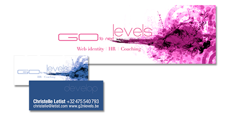 logo go to next levels