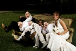 famille-fauteuil-mariage