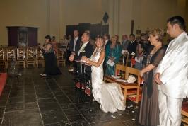église-mariage