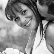 mariés en nb
