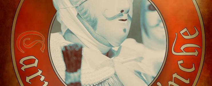 masque gille